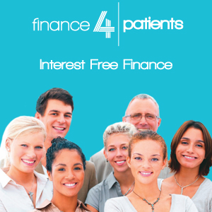 Finance 4 Patients